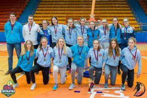 WABA 2017 U15 bronze Konjice