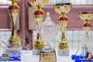 WABA U15-17 Awards 2017