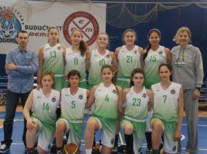 tresnjevka U17 champ 2017