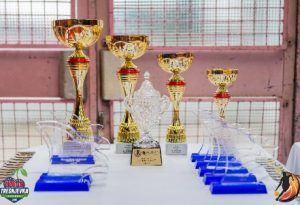 2017 U15 & U17Awards