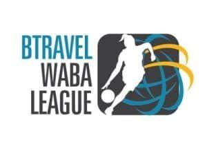 btravel waba league logo