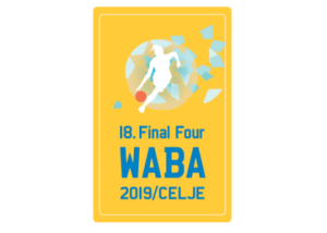 2019 WABA F4 logo